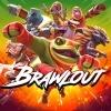 Brawlout artwork