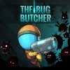 The Bug Butcher artwork