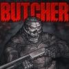BUTCHER artwork