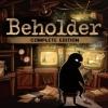 Beholder: Complete Edition artwork