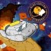 Blue-Collar Astronaut artwork
