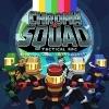 Chroma Squad artwork