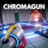ChromaGun artwork