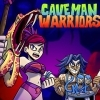 Caveman Warriors artwork