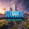 Cities: Skylines - Xbox One Edition artwork
