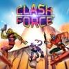 Clash Force artwork