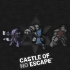 Castle of no Escape artwork