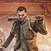 Dead Rising 4 (XB1) game cover art
