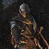 Dark Souls: Remastered (XB1) game cover art