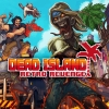 Dead Island: Retro Revenge (XSX) game cover art