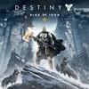 Destiny: Rise of Iron artwork