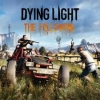 Dying Light: The Following artwork