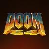 Doom 64 artwork