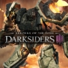 Darksiders III: Keepers of the Void artwork
