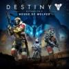 Destiny: House of Wolves artwork