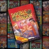 Double Dragon (XSX) game cover art