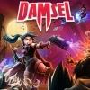 Damsel artwork