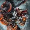 Darksiders: Warmastered Edition artwork