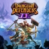 Dungeon Defenders II artwork