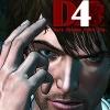 D4: Dark Dreams Don't Die artwork