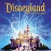 Disneyland Adventures artwork