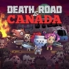Death Road to Canada artwork