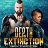 Depth of Extinction artwork