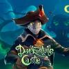 Darkestville Castle artwork