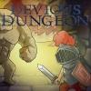 Devious Dungeon artwork