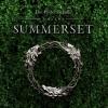 The Elder Scrolls Online: Summerset artwork