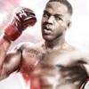 EA Sports UFC artwork