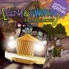 Edna & Harvey: The Breakout - Anniversary Edition artwork