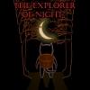 The Explorer of Night artwork