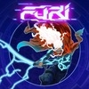 Furi artwork