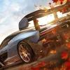Forza Horizon 4 (XB1) game cover art