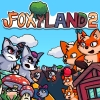 FoxyLand 2 (XSX) game cover art