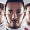 F1 2016 artwork