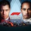 F1 2019 artwork