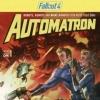 Fallout 4: Automatron artwork