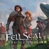 Fell Seal: Arbiter's Mark artwork
