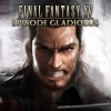 Final Fantasy XV: Episode Gladiolus artwork