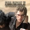 Final Fantasy XV: Episode Ignis artwork