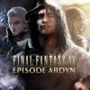Final Fantasy XV: Episode Ardyn artwork