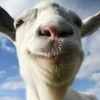 Goat Simulator artwork