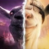 Goat Simulator: Mmore Goatz Edition artwork