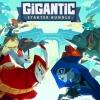 Gigantic (XSX) game cover art