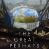 The Great Perhaps artwork