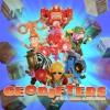 Georifters artwork