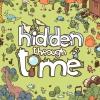 Hidden Through Time artwork