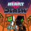 Heart&Slash artwork